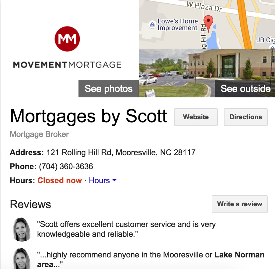 mortgage-broker-google-local-map