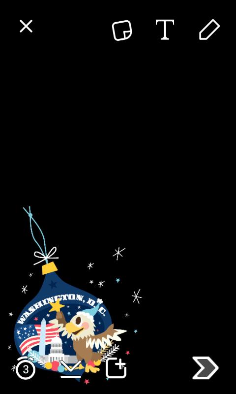 washington-dc-snapchat-christmas-ornament-filter