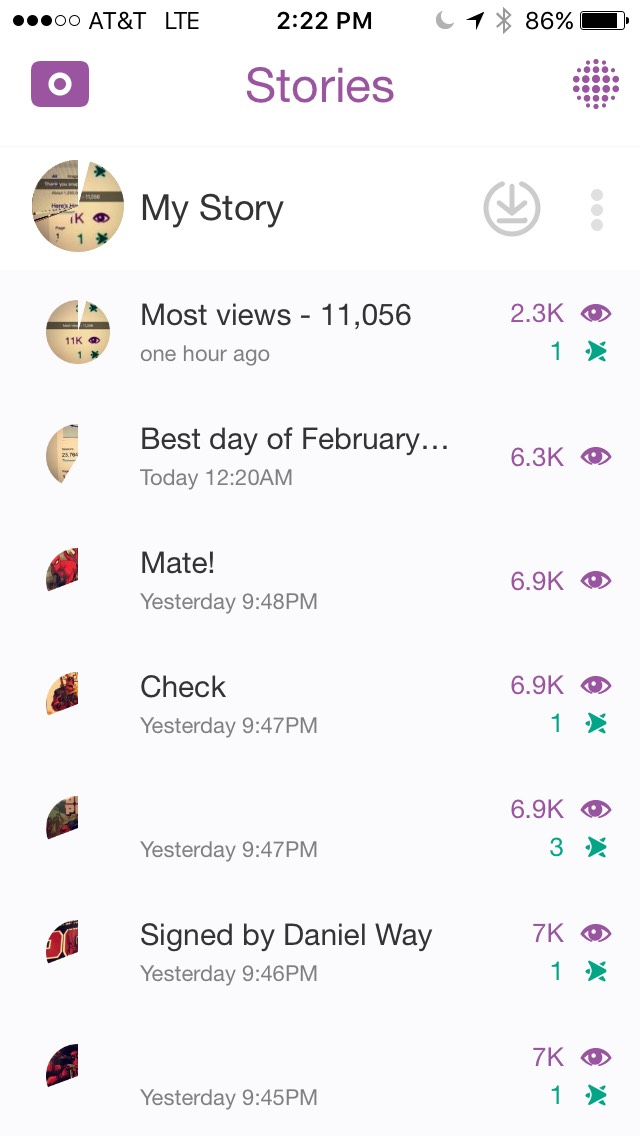 snapchat-views-one-hour