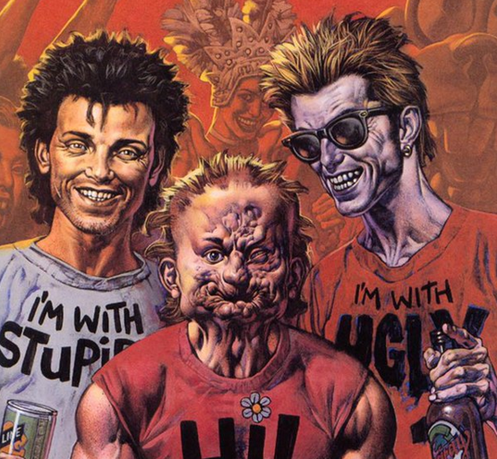 preacher-comic-book-funny