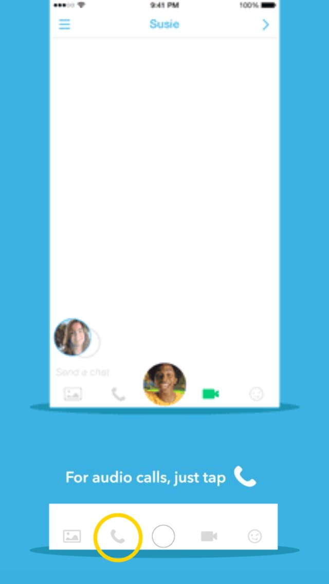 snapchat-video-text
