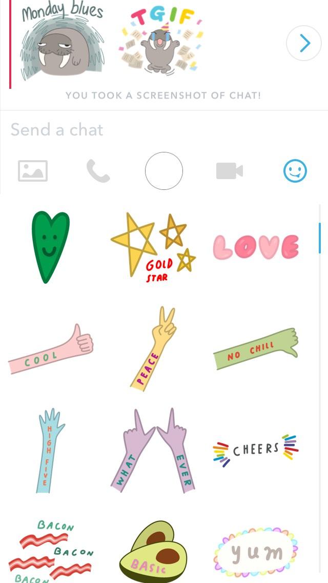 snapchat-weird-emojis-text