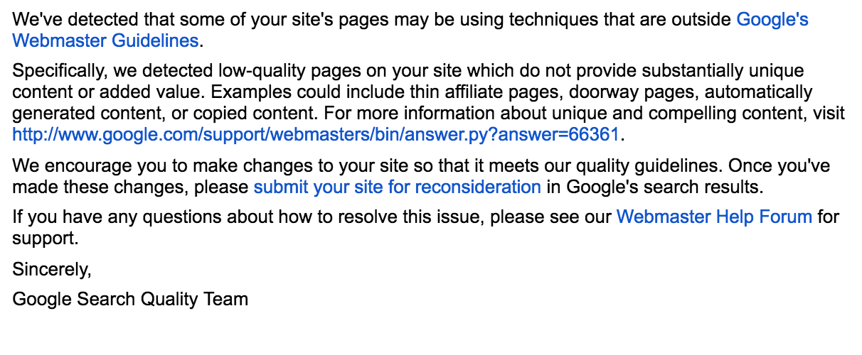 low-quality-pages-google-algorithm-penalty