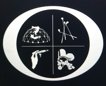 Symbols In The O At The Beginning Of Each Ozark Netflix