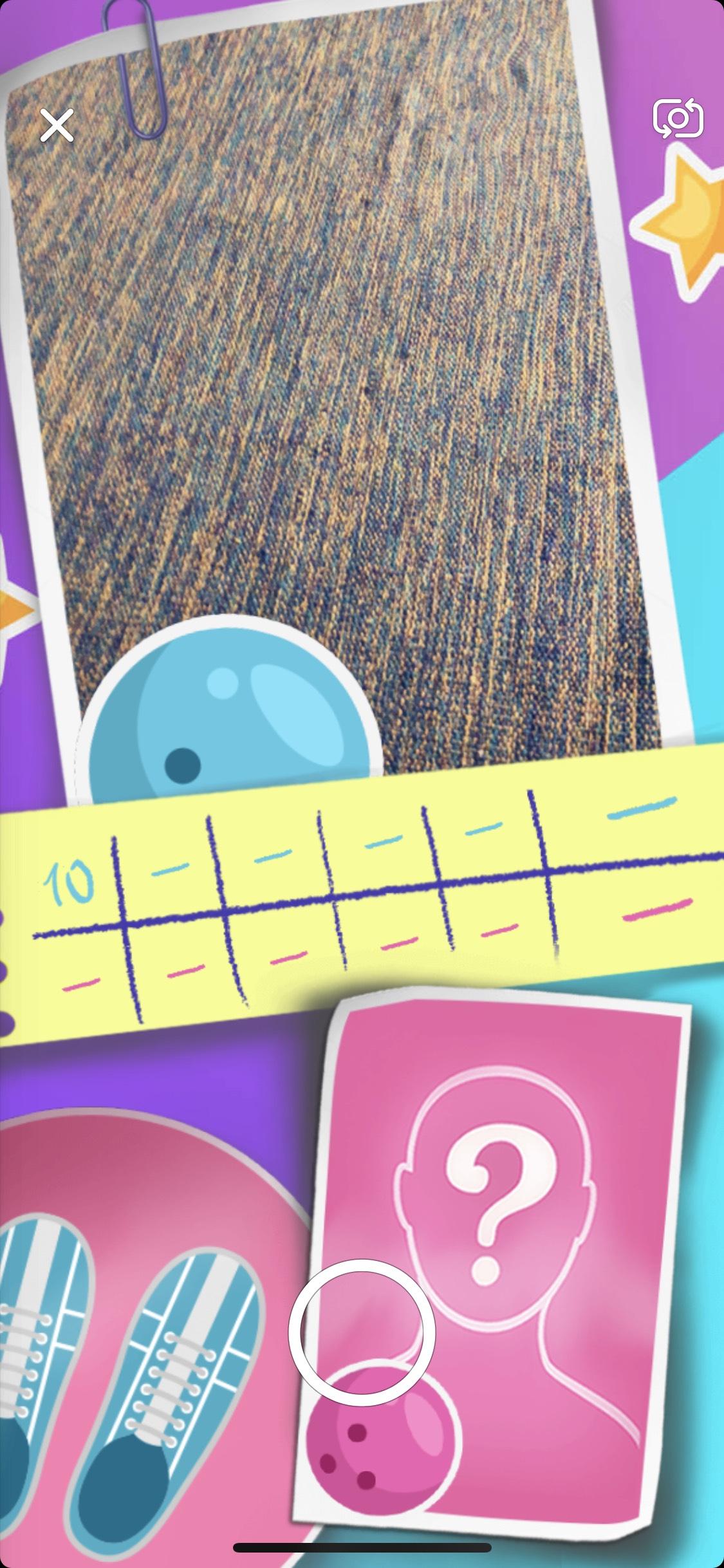 Highest Score on Snapchat Bowling - Wojdylo Social Media