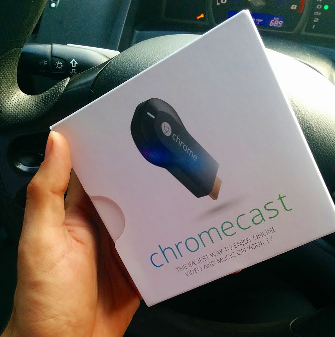 chrome-cast-in-love