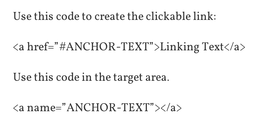 how-to-link-to-same-blog-post