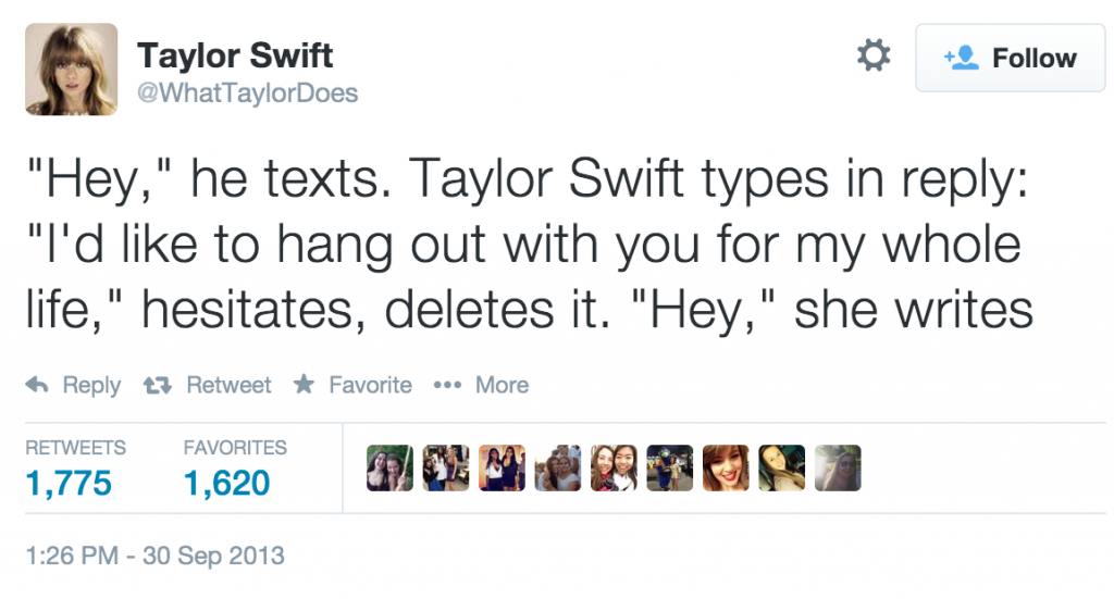 what-taylor-does