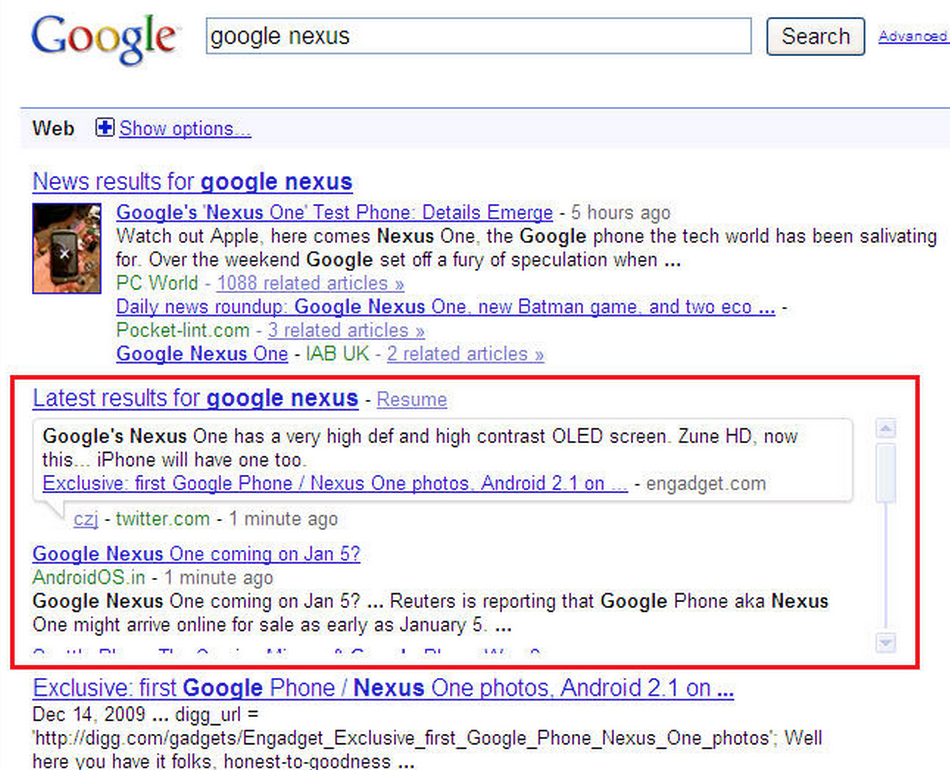 google-real-time-search-twitter