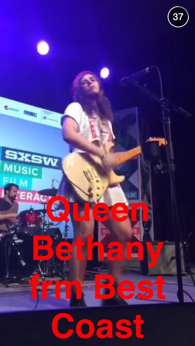 queen-bethany-snapchat-story