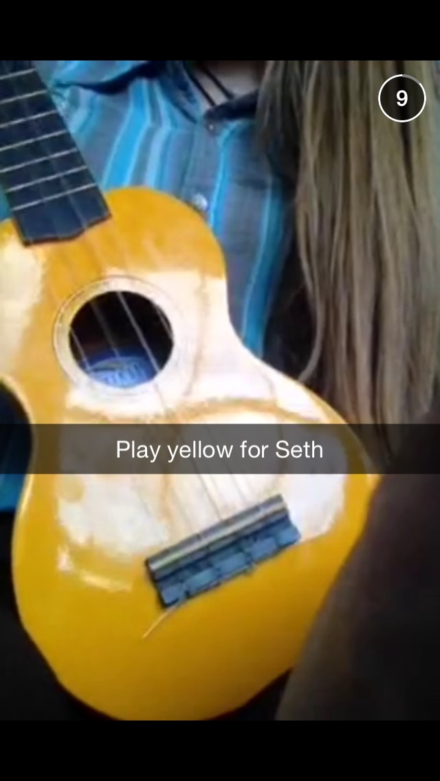 yellow-guitar-song-seth-snapchat