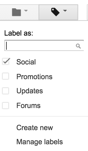 label-as-gmail