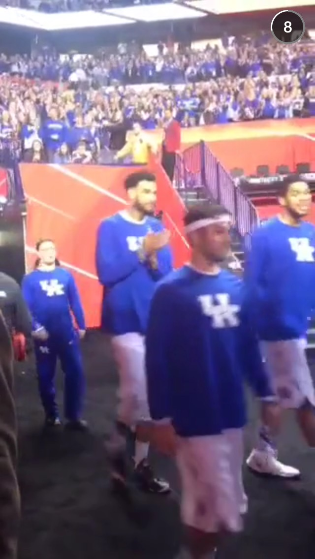 kentucky-basketball-snapchat-story
