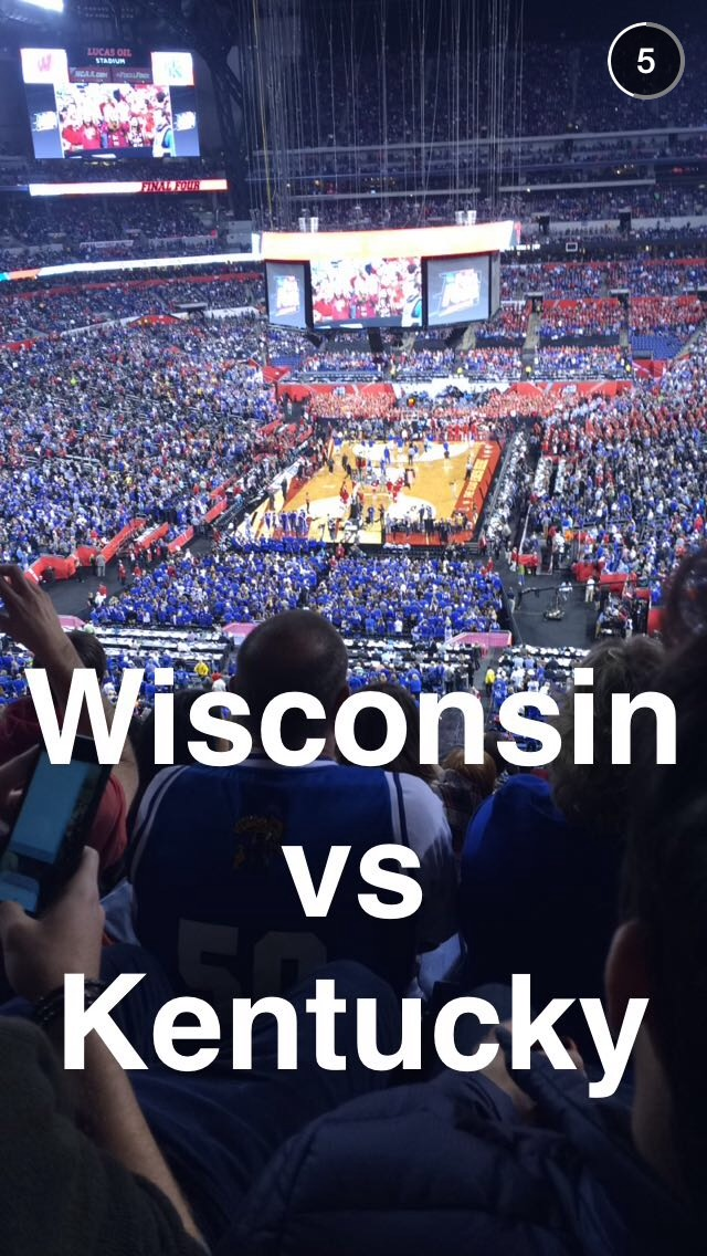 wisconsin-vs-kentucky-snapchat