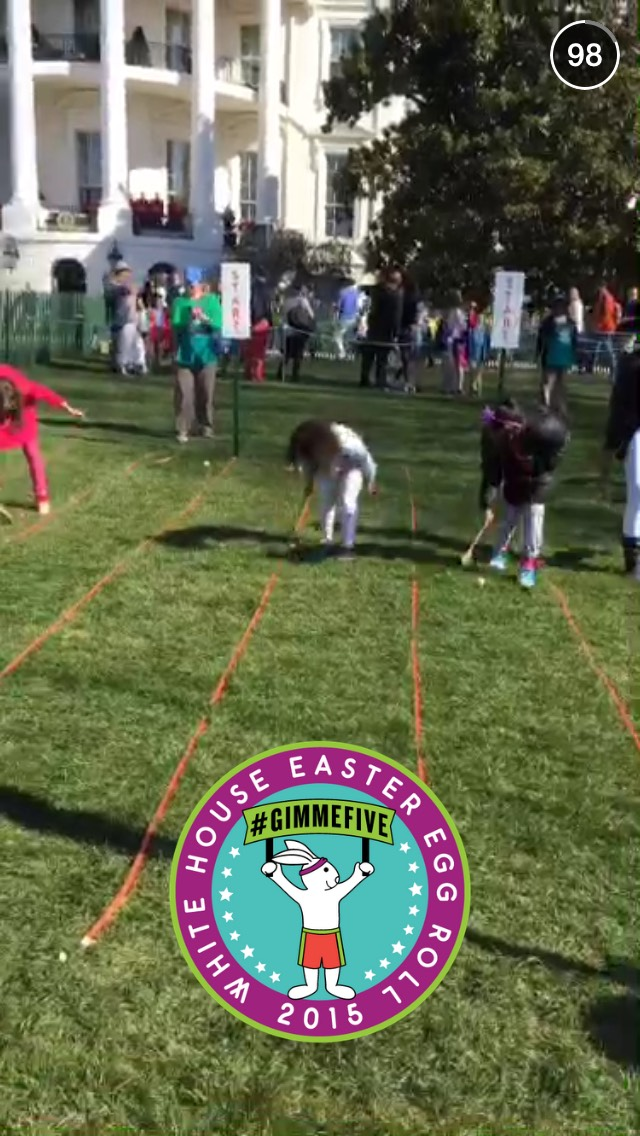 easter-egg-roll-snapchat-story