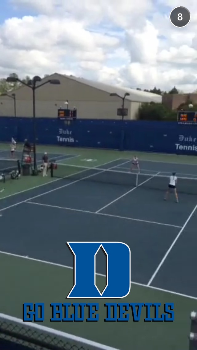 duke-athletics-snapchat