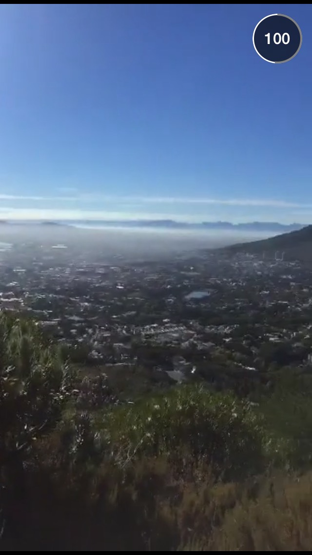 cape-town-snapchat-story