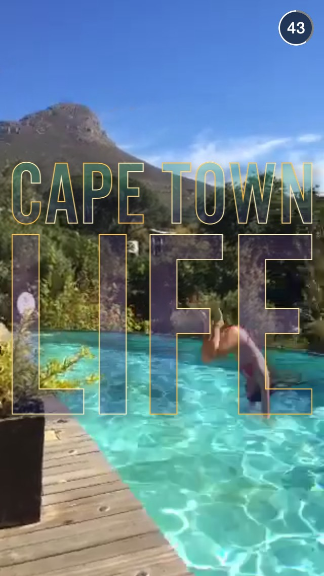 cape-town-life-snapchat-story