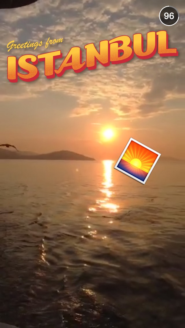 istanbul-sunset-snapchat-story