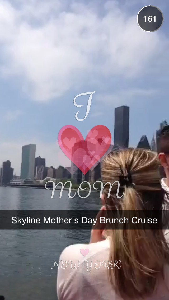 mothers-day-snapchat-story
