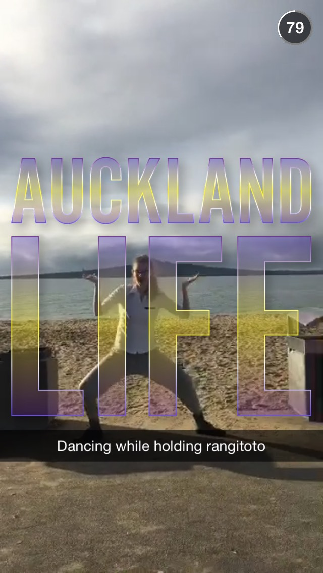 auckland-nz-snapchat-story
