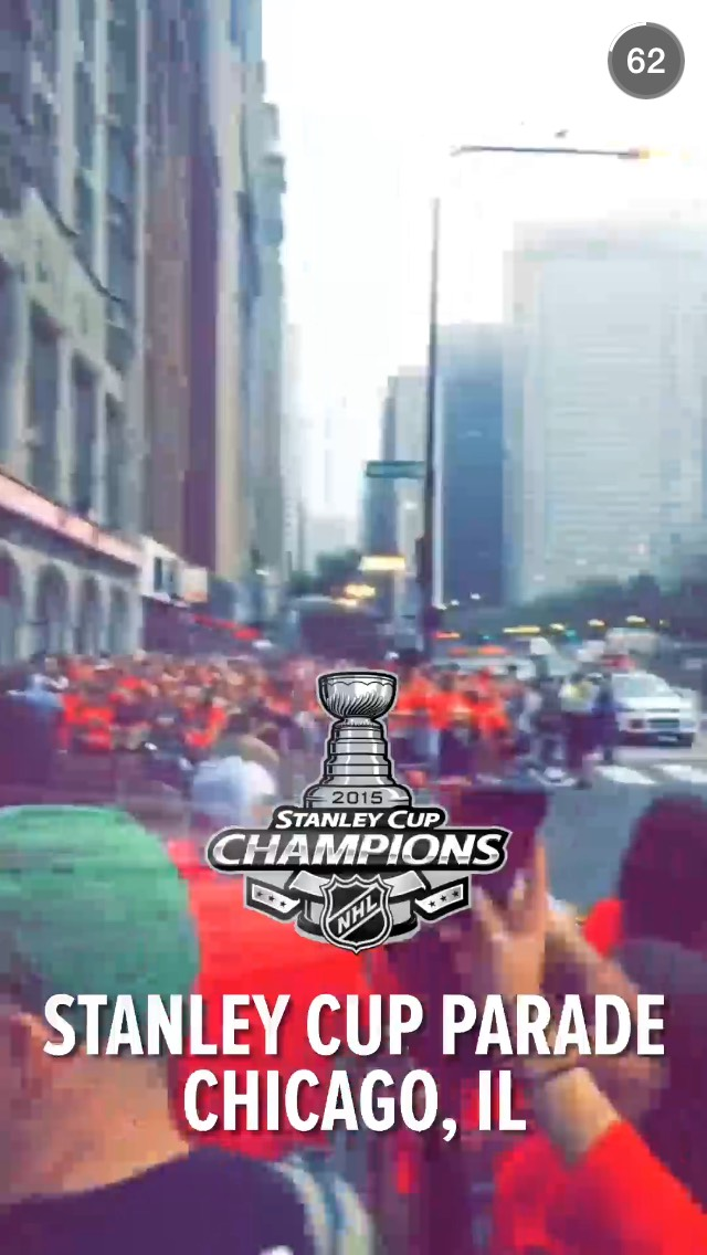 stanley-cup-chicago-snapchat-story
