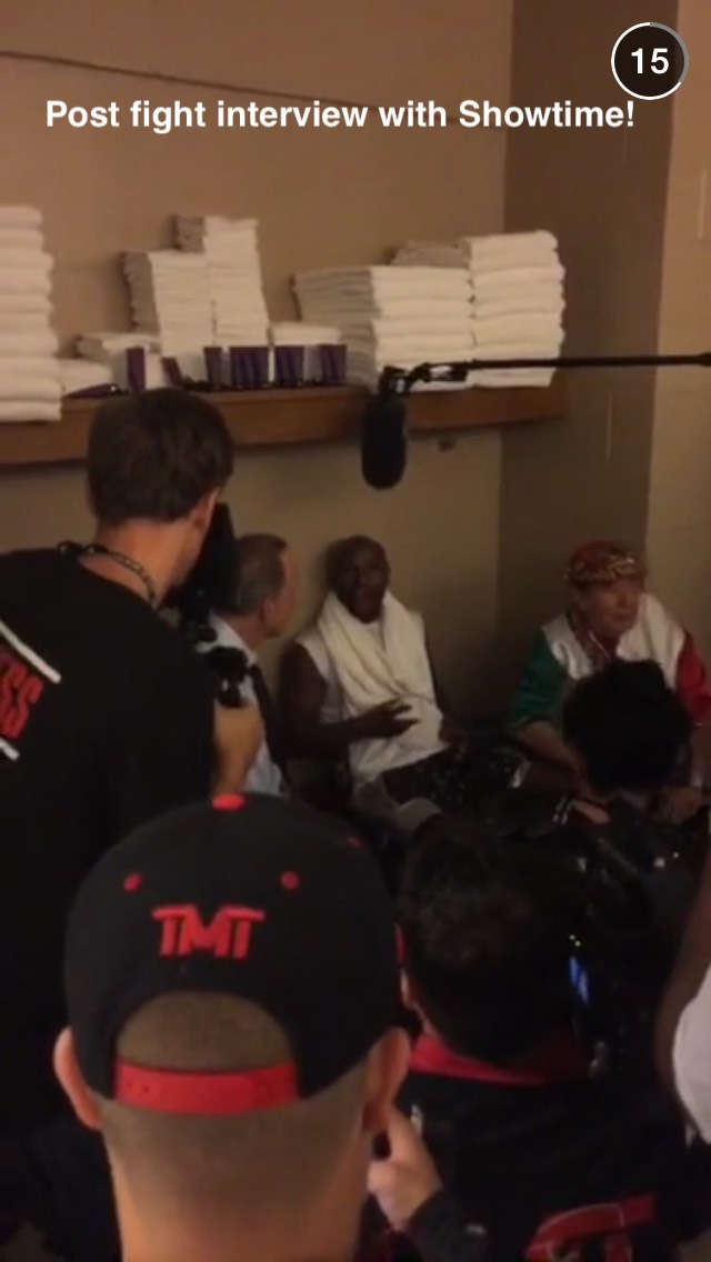 mayweather-interview-snapchat
