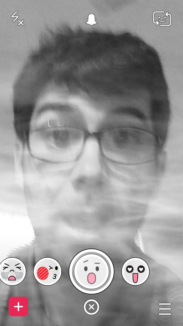 snapchat-smoke-ghost-selfie-filter