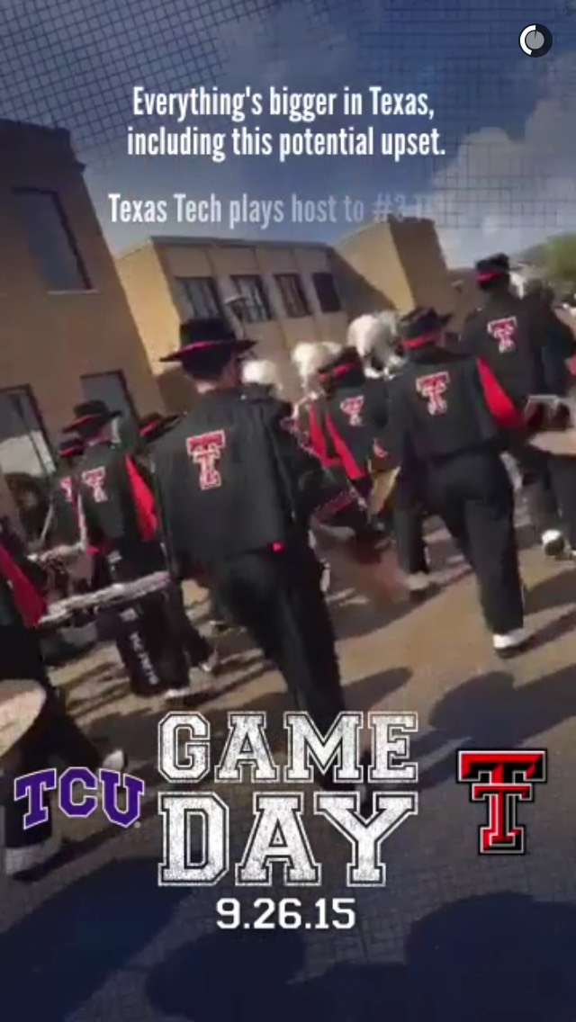 texas-tech-vs-tcu-snapchat