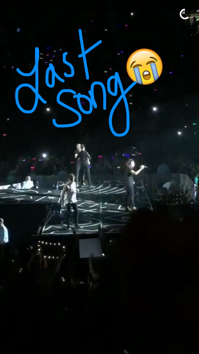 last-song-one-direction-snapchat