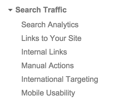 google-search-console-manual-actions