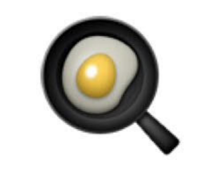 egg-in-frying-pan-snapchat-trophy