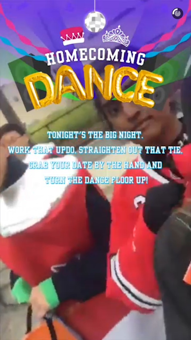 homecoming-dance-snapchat-story