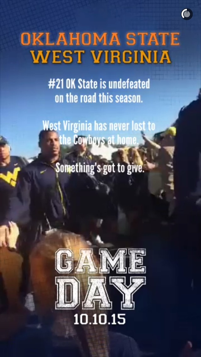 west-virginia-oklahoma-state-snapchat