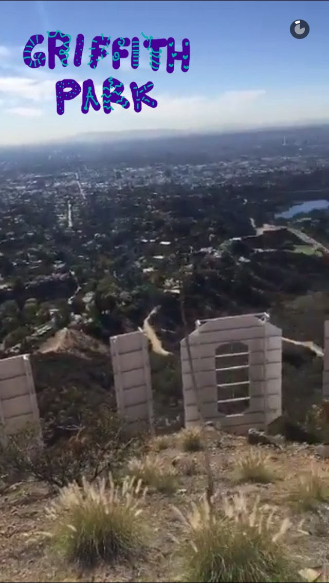 snapchat-hollywood-sign